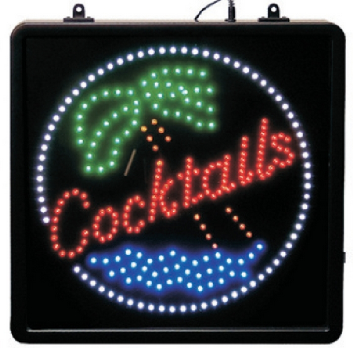 Cocktail LED