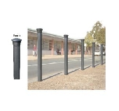 Decorative Steel Bollards-Forum.Image