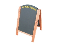 Easilclean Quality A-Board Reversible.Image