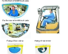 Fork Lift Truck Mirrors